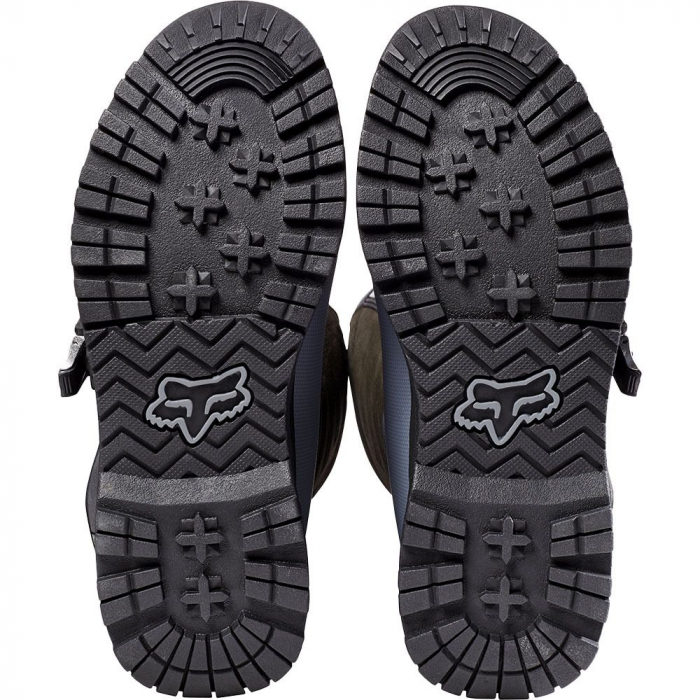 COMP 5 OFFROAD BOOT [BLK/GRY] [1]
