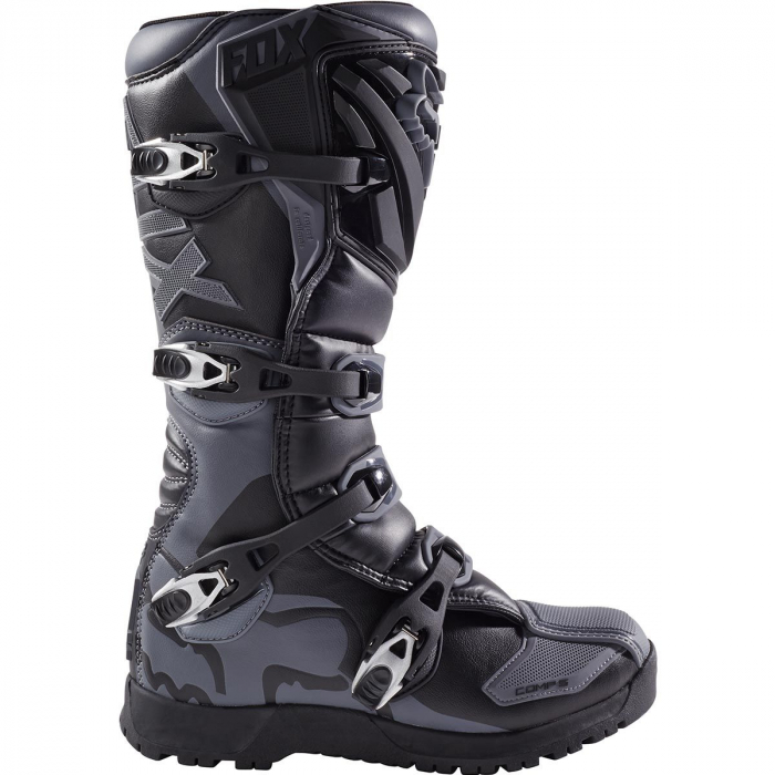 COMP 5 OFFROAD BOOT [BLK/GRY] [0]