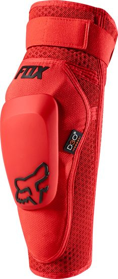 LAUNCH PRO D3O ELBOW GUARD [RD] [0]