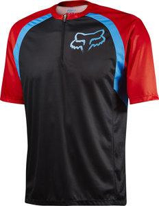 MTB-JERSEY ALTITUDE SS JERSEY RED [0]