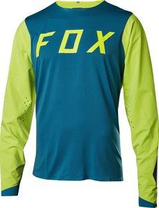 MTB-JERSEY ATTACK PRO JERSEY TEAL [0]