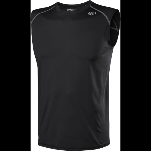 MTB-JERSEY FREQUENCY BASE LAYER BLACK [0]