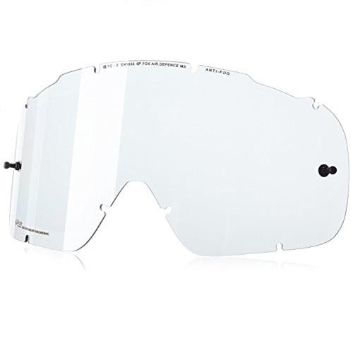 MX-ACCESSORIES AIR DEFENCE REPL. LENS CLEAR [0]