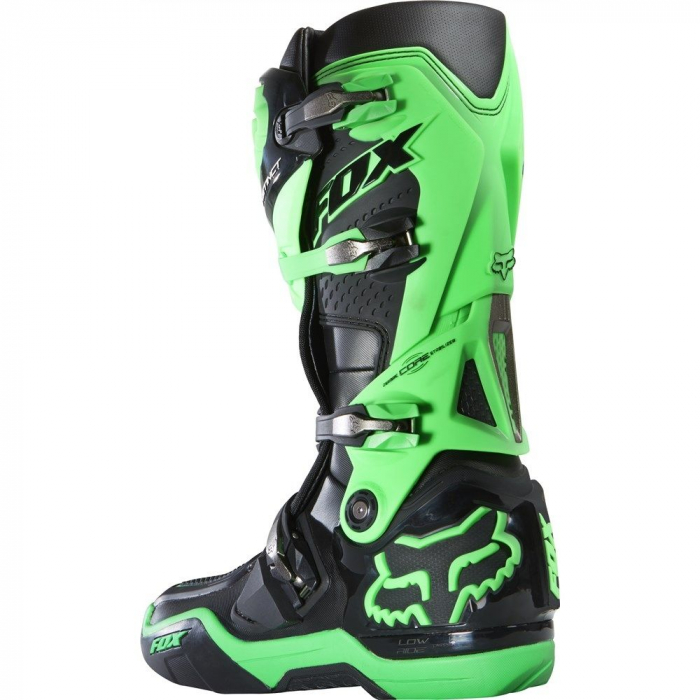 MX-BOOT INSTINCT LE BOOT DAY GLO GREEN [1]