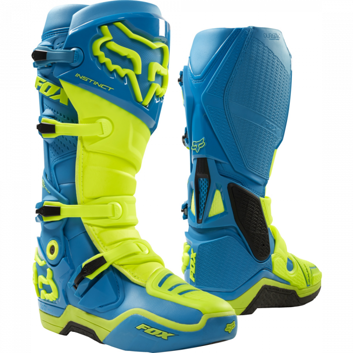 MX-BOOT INSTINCT LE BOOT TEAL [0]