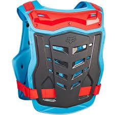 MX-GUARD PROFRAME LC, CE BLUE/RED [1]