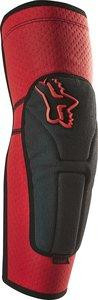 MX-GUARDS LAUNCH ENDURO ELBOW PAD RED [0]