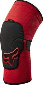 MX-GUARDS LAUNCH ENDURO KNEE PAD RED [0]