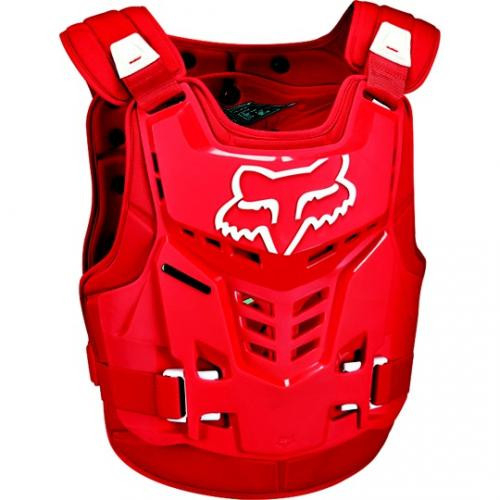 MX-GUARDS PROFRAME LC CE RED [0]