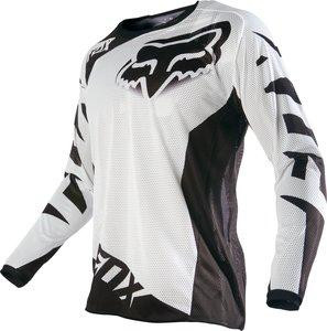 MX-JERSEY 180 RACE AIRLINE JERSEY WHITE [0]
