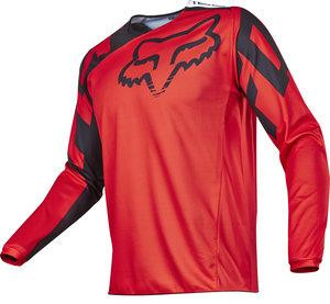 MX-JERSEY 180 RACE JERSEY RED [0]
