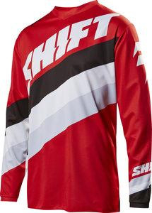 MX-JERSEY WHIT3 TARMAC JERSEY RED [0]