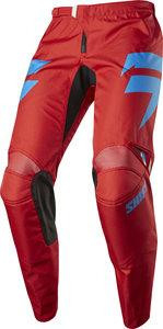 MX-PANT WHIT3 NINETY SEVEN PANT RED [0]