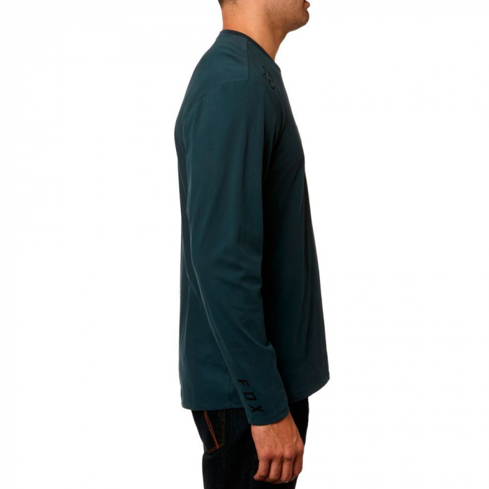 REDPLATE 360 LS AIRLINE TEE [NVY] [4]