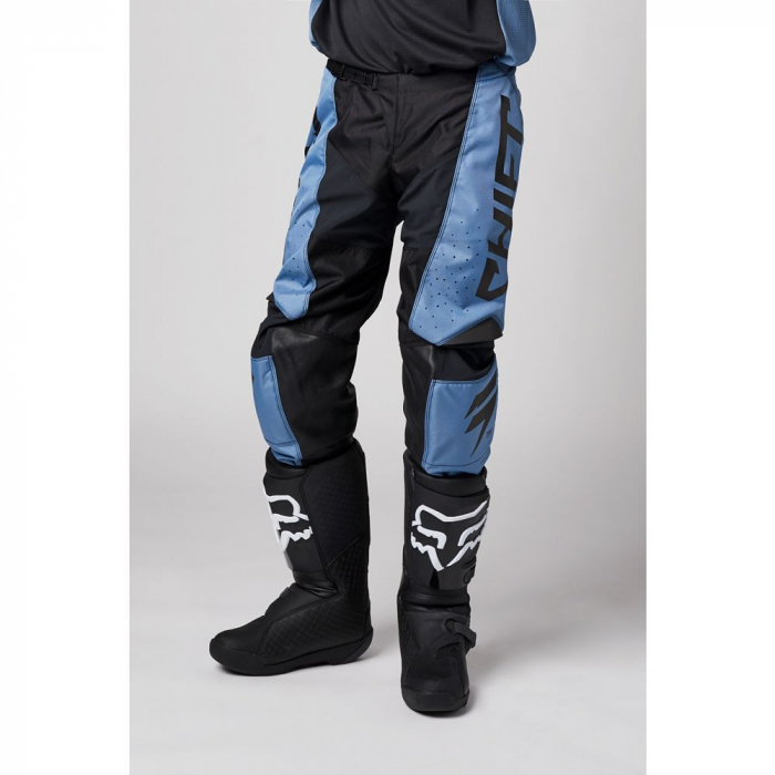 SHIFT WHITE LABEL TRAC PANT [ODYED] [2]