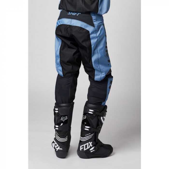SHIFT WHITE LABEL TRAC PANT [ODYED] [3]