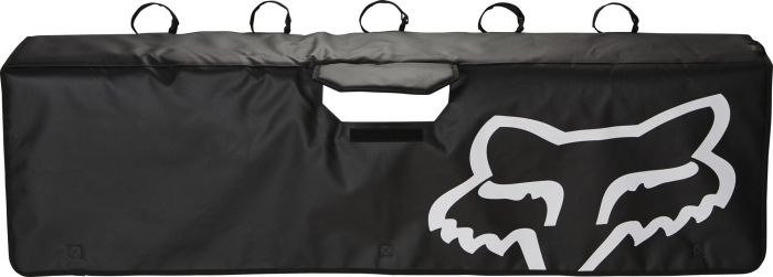 SMALL TAILGATE COVER [BLK] [0]