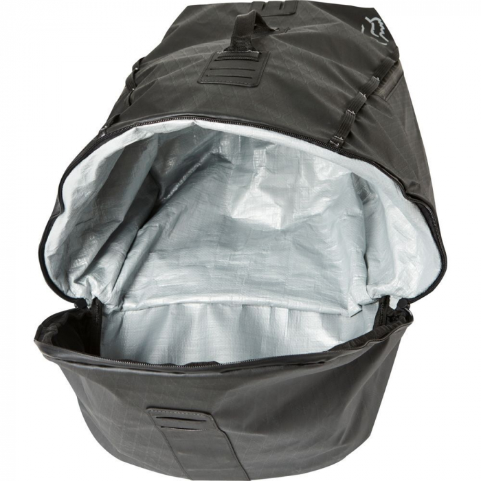 TRANSITION DUFFLE [BLK] [4]
