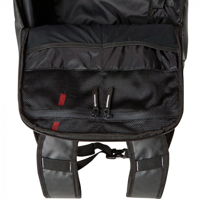TRANSITION DUFFLE [BLK] [5]