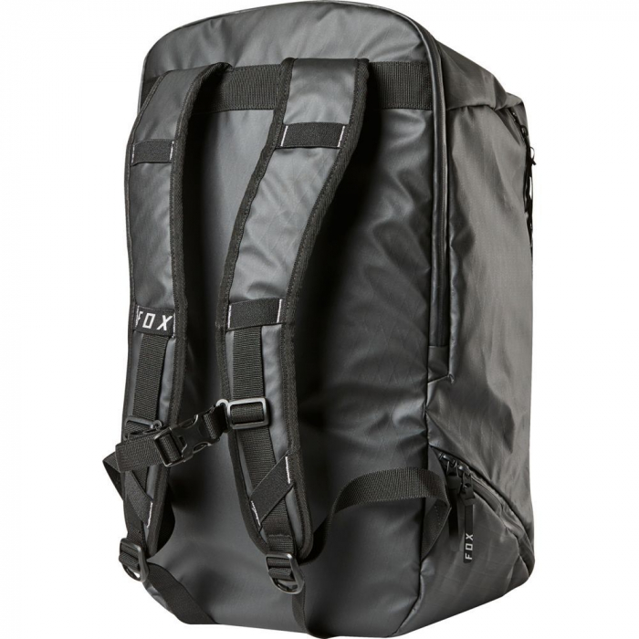 TRANSITION DUFFLE [BLK] [1]