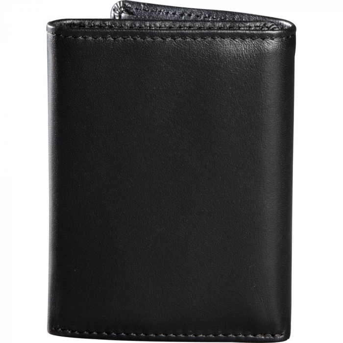 TRIFOLD LEATHER WALLET [1]