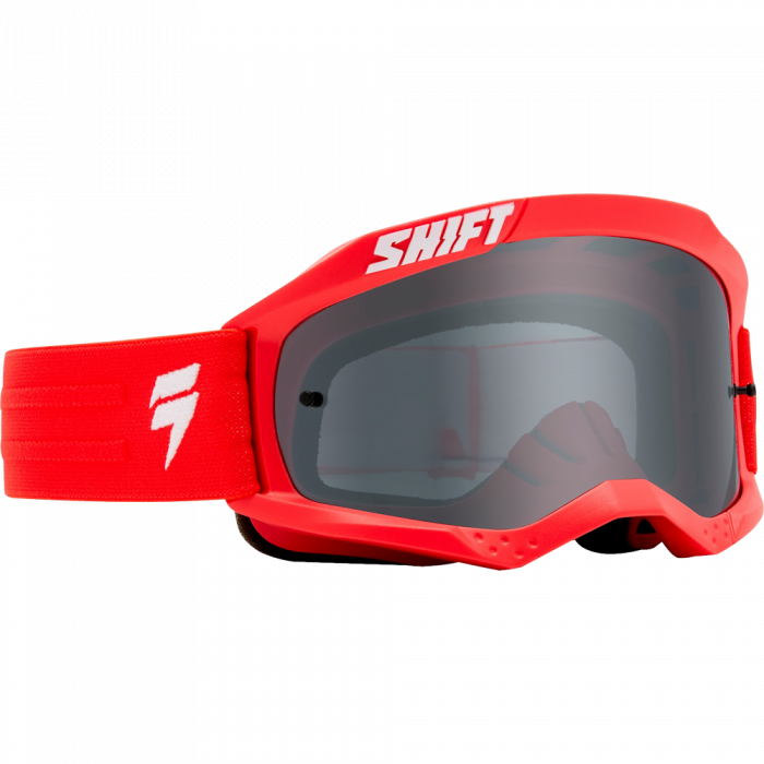 WHIT3 LABEL GOGGLE [RD] [1]