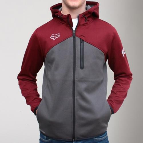 YS THERMABOND JACKET CHARCOAL [0]