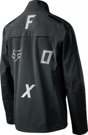 ATTACK PRO WATER JACKET [BLK] [1]