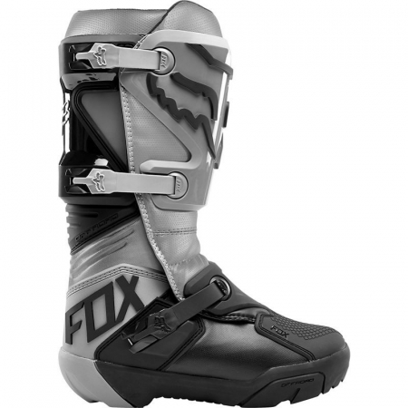 COMP X BOOT [GRY] [1]