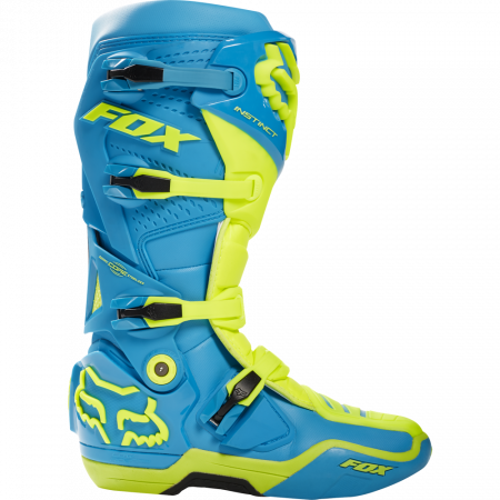 MX-BOOT INSTINCT LE BOOT TEAL [1]