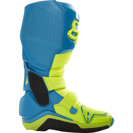 MX-BOOT INSTINCT LE BOOT TEAL [2]