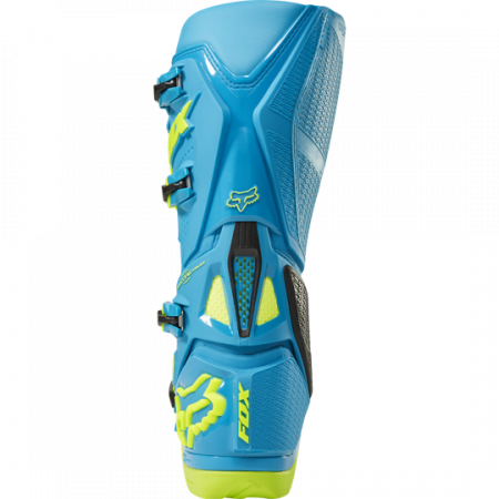 MX-BOOT INSTINCT LE BOOT TEAL [3]