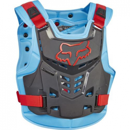 MX-GUARD PROFRAME LC, CE BLUE/RED [0]