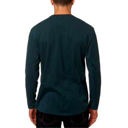 REDPLATE 360 LS AIRLINE TEE [NVY] [3]