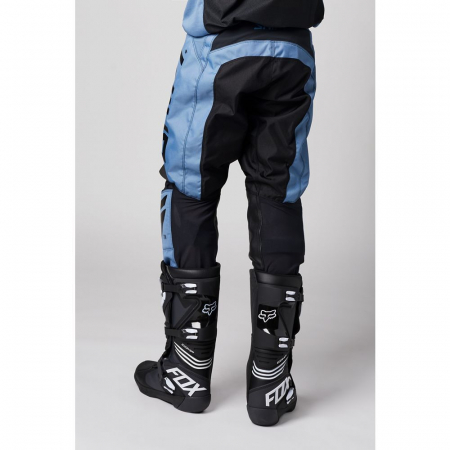 SHIFT WHITE LABEL TRAC PANT [ODYED] [1]