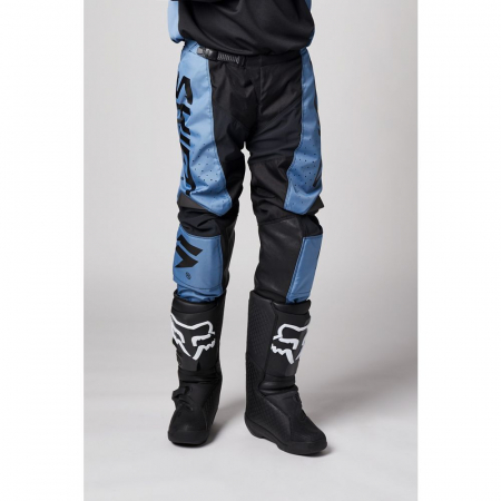 SHIFT WHITE LABEL TRAC PANT [ODYED] [0]
