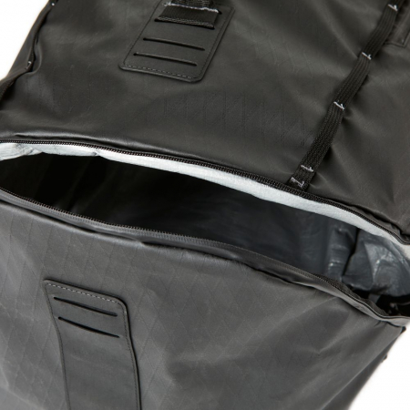 TRANSITION DUFFLE [BLK] [3]