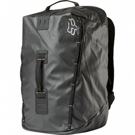 TRANSITION DUFFLE [BLK] [0]