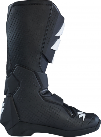 WHIT3 LABEL BOOT [BLK] [1]