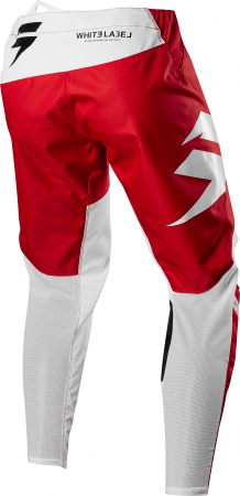 WHIT3 NINETY SEVEN PANT RED [0]