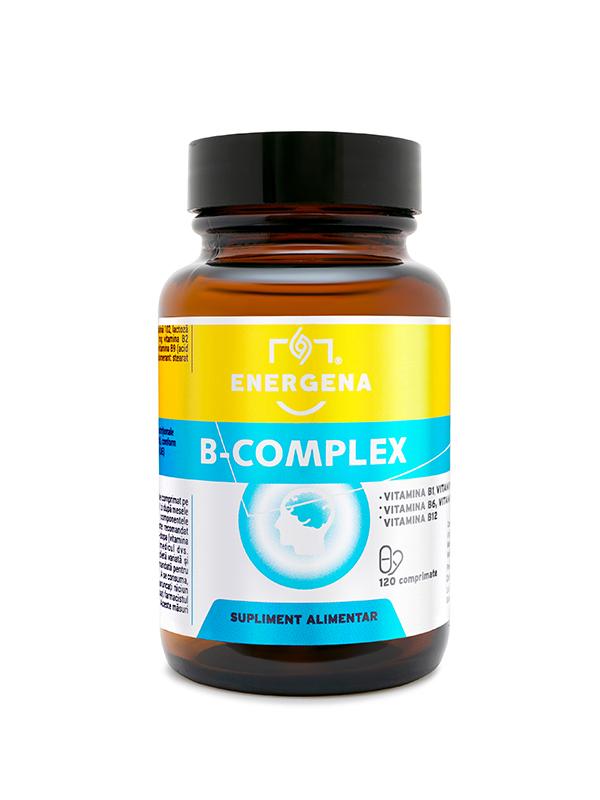 Totul despre Vitamina B