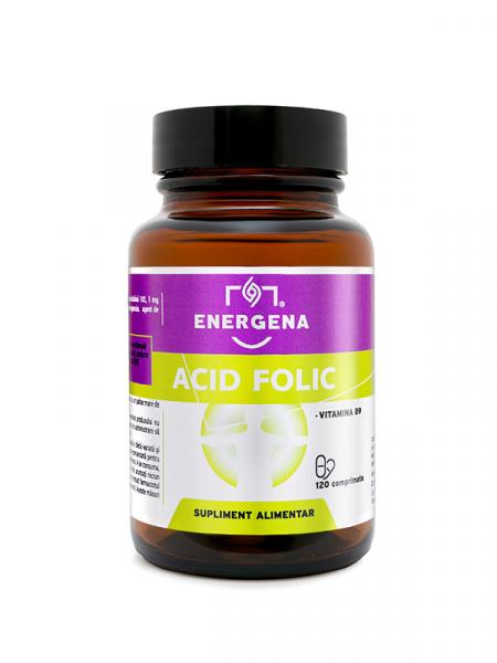 Acid Folic  - Vitamina B9 [0]