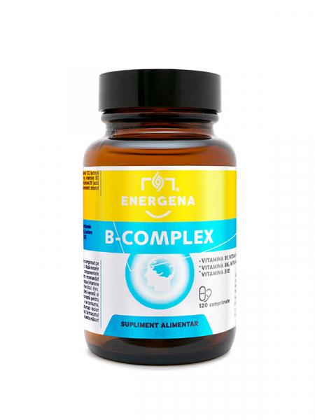 B Complex [0]