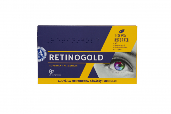RETINOGOLD 0