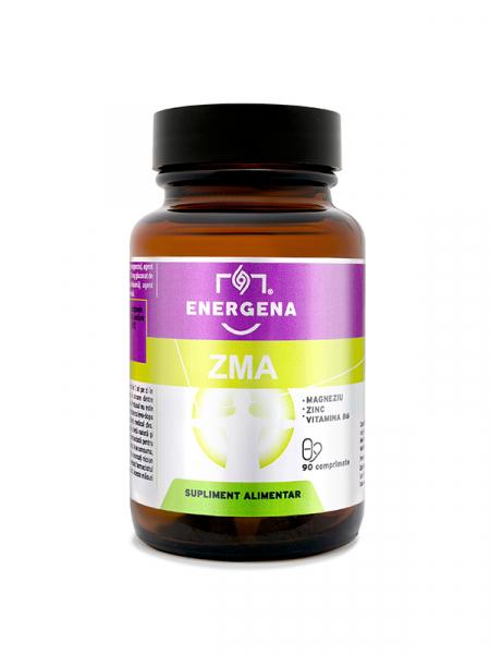 ZMA 0