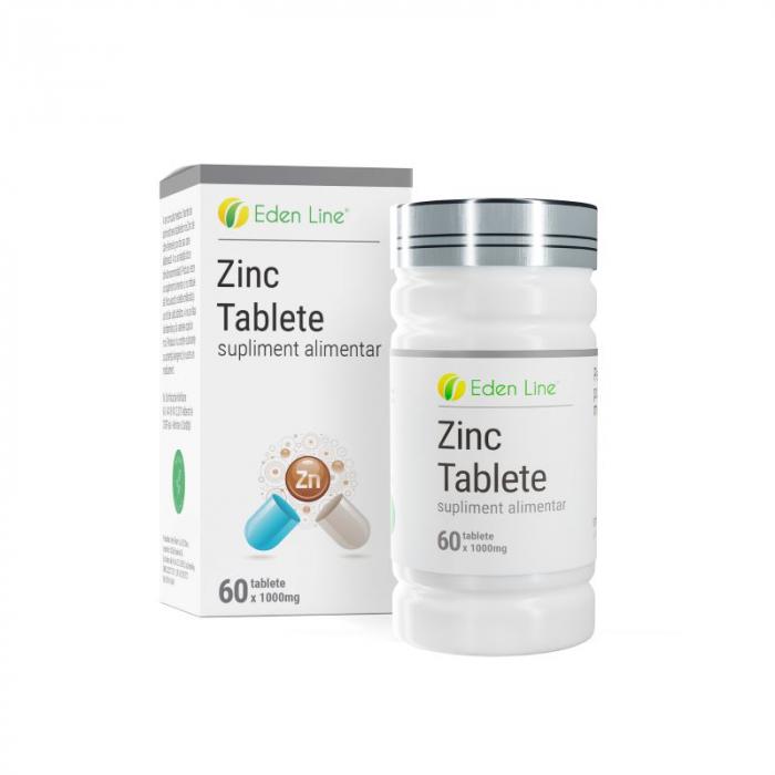Zinc Tablet eden line energym shop 0