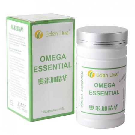 Omega Essential 120 cps.eden line energym shop [1]
