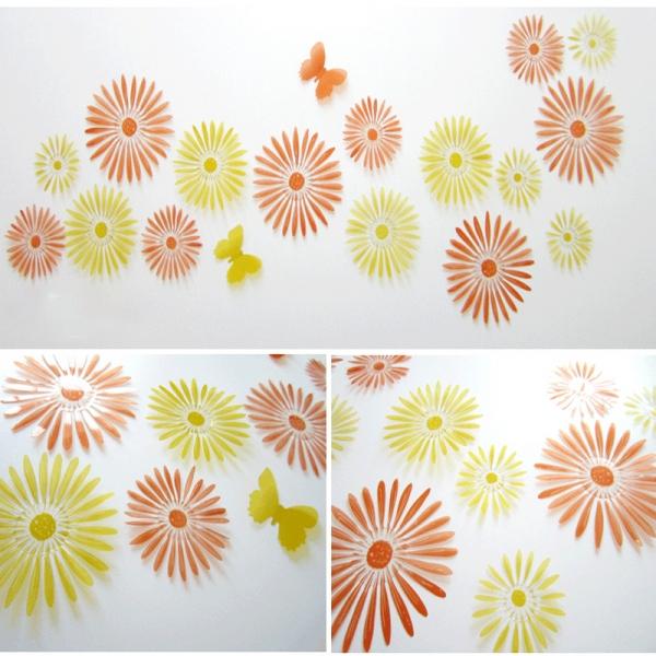 Flori 3D 2