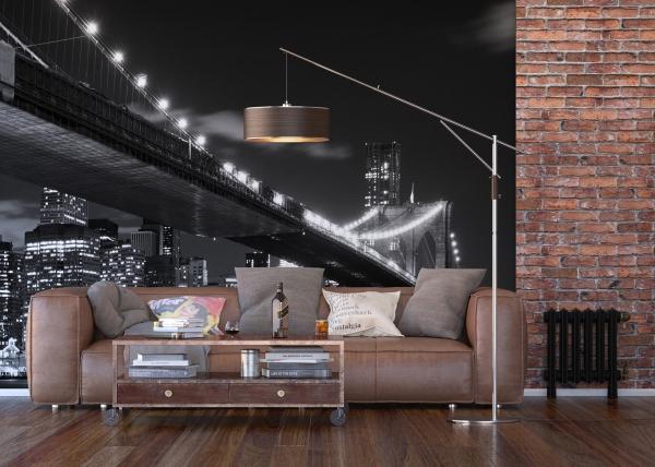 Fototapet Brooklyn Bridge FTS 1305 2