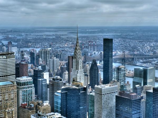 Fototapet New York FTxxl 1422 [0]